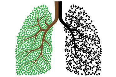 Ankilozan Spondolit Akciğer Üzerindeki Etkileri